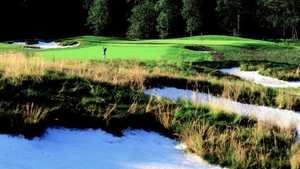 Saratoga National GC