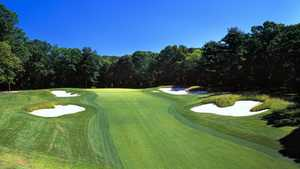 Red at Bethpage State Park GC: #5