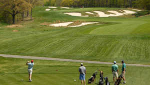 Bethpage State Park GC