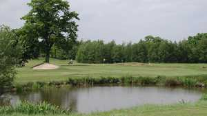 3rd at Altrincham Golf Course