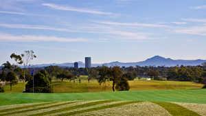 Vineyard Course at River Ridge Golf Club