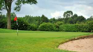 Knights Grange Golf Complex