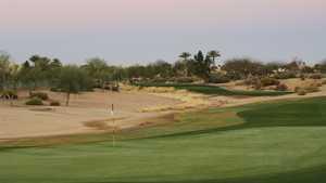 Palm Valley GC - Palms: #13