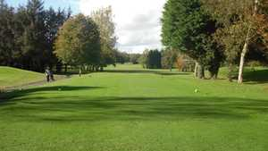 County Meath GC: #11