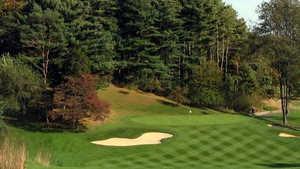 Mendham Golf & Tennis Club