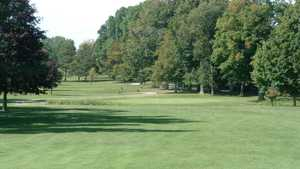 Lakeview GCC: #15