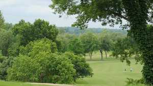 Indian Springs CC