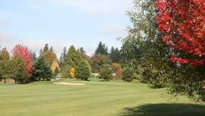 RiverRidge Golf Complex - SuttonRidge Nine: #9