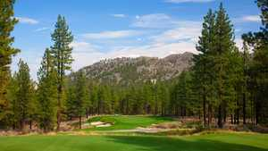 Clear Creek Tahoe GC
