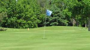 Rich Valley Golf Club - Blue: #6