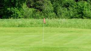 Rich Valley Golf Club - Red: #4