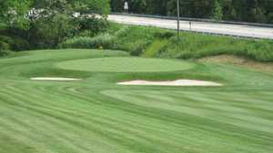 West Chester GCC