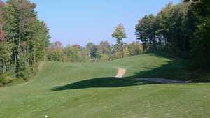 Woodlands Links GC: #12