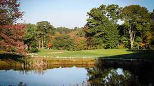 Poquoy Brook GC