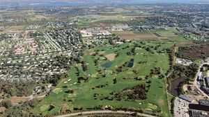 Wanumetonomy GCC: Aerial view