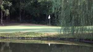 Lake Murray Golf Center