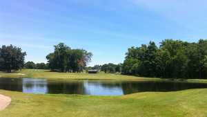 Old Hickory CC