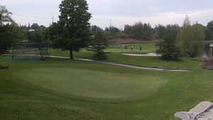 Maples of Ballantrae Lodge and GC: Practice area
