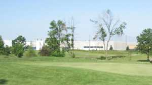 Centennial Park Golf Centre