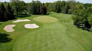York Downs GCC - North: #5