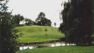 Mount Elgin GC