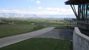 Soldier Hollow GC