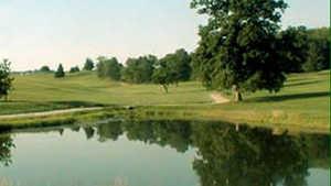 Meadow Ponds GC