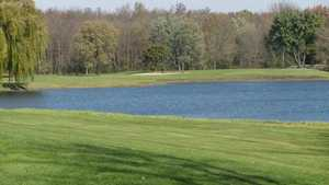 Blackstone Creek GC