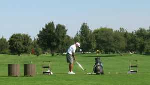 Seven Oaks CC: Practice area