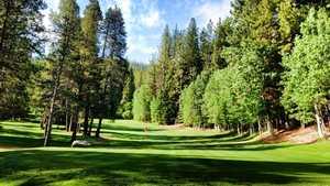 Tahoe Paradise GC: #14