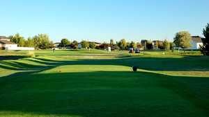 Lakeview GC: #4