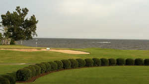 Sound Golf Links at Albemarle Plantation