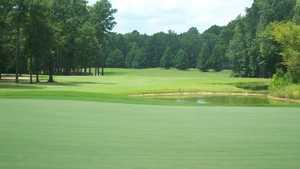 The Grove Golf Retreat