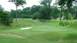 East Ridge CC