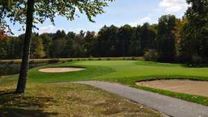 Atkinson Resort & Country Club - Championship: #2
