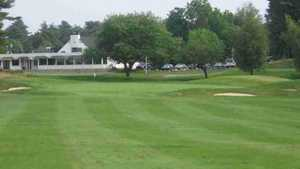 Reedy Meadow GC