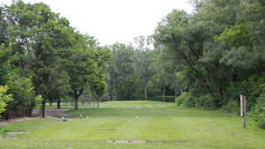 18 Mile Creek GC