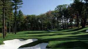 Turner Hill Golf & Racquet Club
