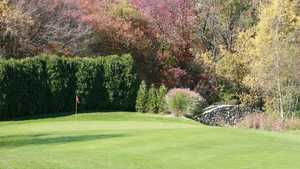 Stone Meadow Golf: #1