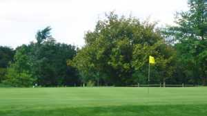 Whiteford Valley GC