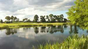Stoneybrook East GC