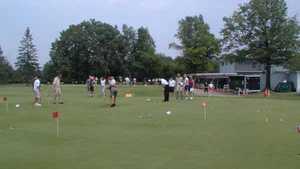 Hydeaway GC: Practice area
