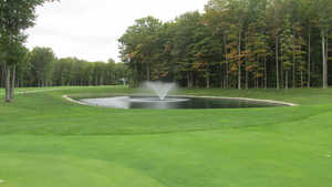 Chestnut Valley GC