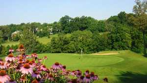 Greenbriar Hills CC: #4