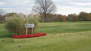 Berry Hill GC: #9