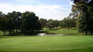 Holley Brook GC