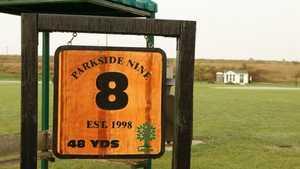 Fanshawe GC - Parkside: #8