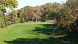 Fontenelle Hills CC: #3