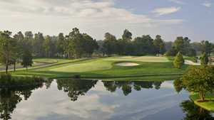Baywood Greens: #15