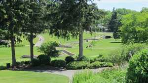 Orchard Park CC